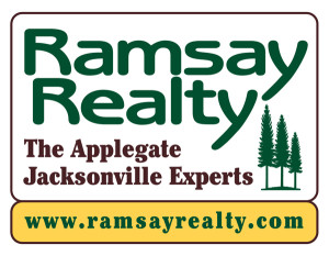Ramsay Realty in Ruch, Oregon 97530